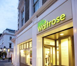 little waitrose