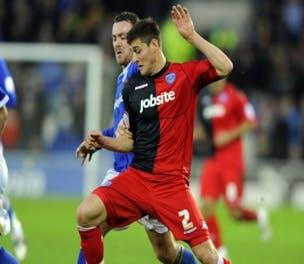 Portsmouth FC v Cardiff