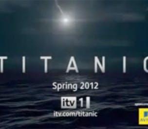 ITV Titanic