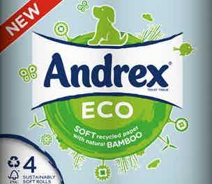 Andrex Eco