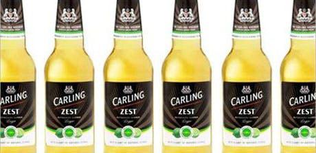 Carling Zest