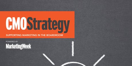 CMO Strategy