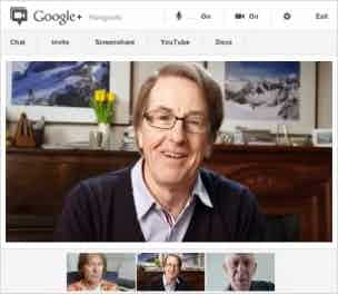 Google Plus 304