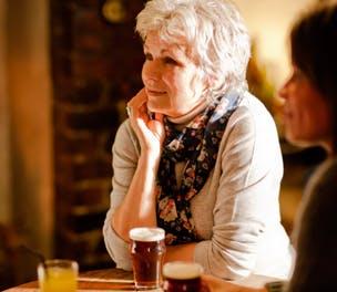Julie Walters Liverpool