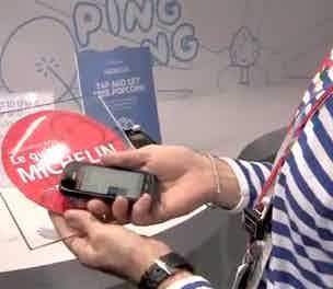 Nokia NFC