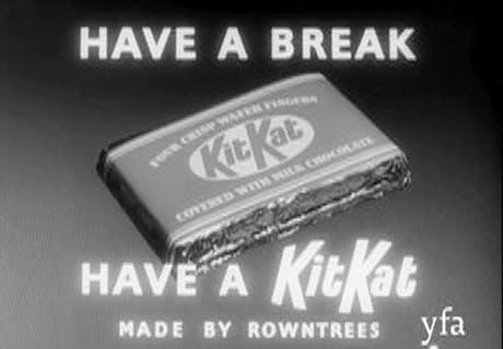 Old KitKat