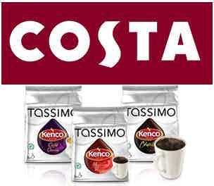 Costa Kraft