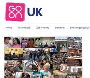 Go ON UK