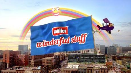 Wonderful Stuff Muller