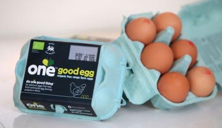 One Good Egg