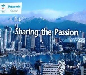 Panasonic Olympics