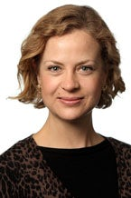 Lucy Handley