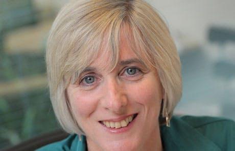 Anne Godfrey