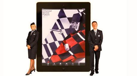 BA trials cabin crew reward scheme – Marketing Week