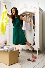MS Clothes Exchange