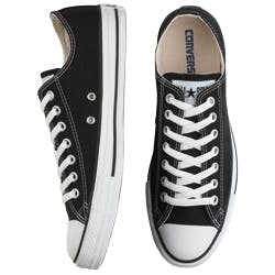 converse shoes marketing strategy