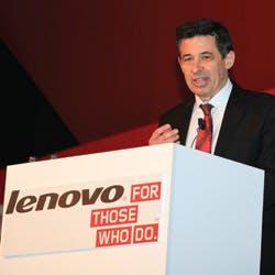 David Roman Lenovo