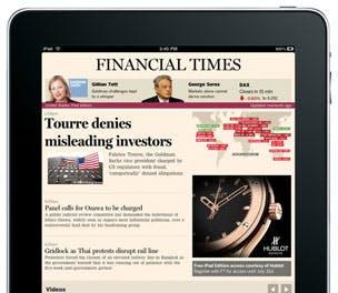 Financia Times