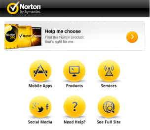 Norton Mobile