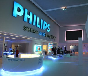 Q&A: Clive Roach, social media strategist for Philips