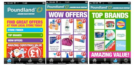 poundland strategy Strategy & operations » leadership & management » higginson recruits  and  sainsbury's to work together as poundland prepares to float.