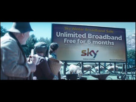 bskyb marketing plan Basis by british sky broadcasting limited, bskyb finance uk plc, sky  or  market factors, regulatory intervention, or a change in strategy.