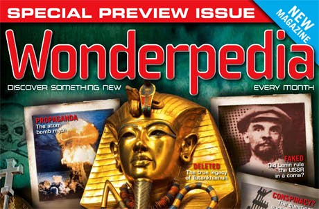 Wonderpedia