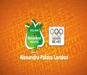 HeinekenOlympics2012