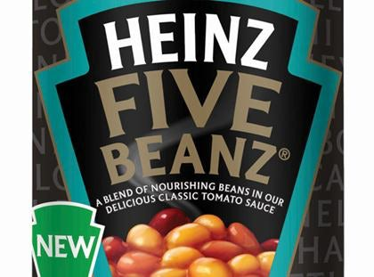 HeinzBeanz