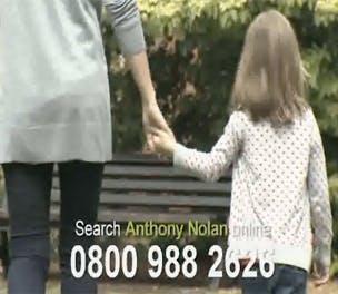Anthony Nolan