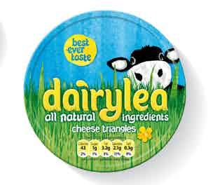 Dairylea