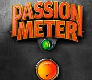 passion meter