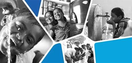 Unilever Waterworks