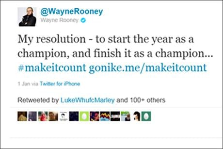 RooneyTweets