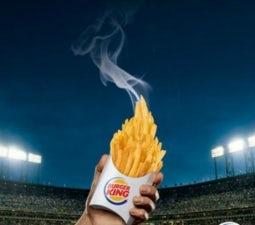 BurgerKingOlympics