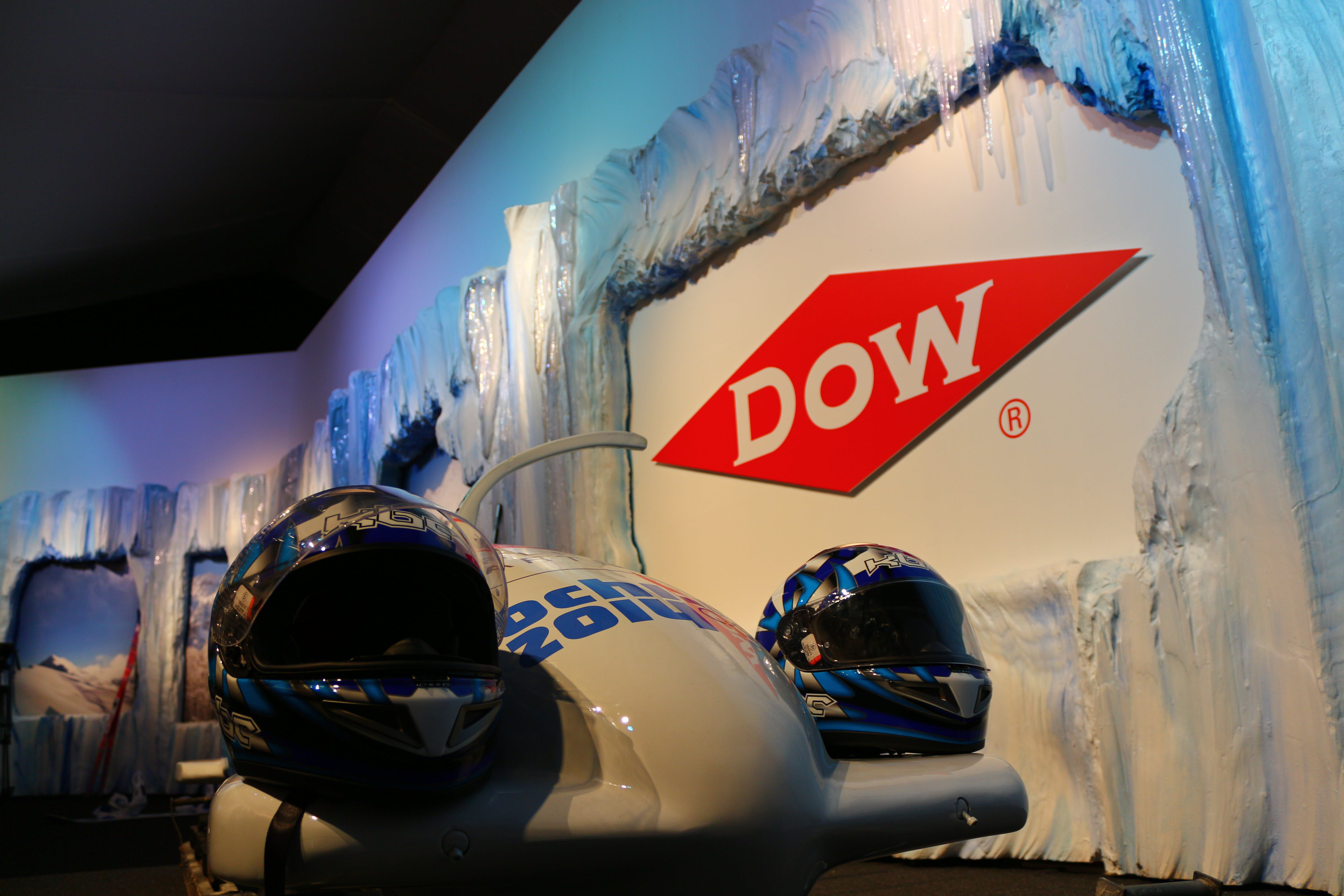 Dow experiential