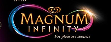 Unilever Magnum Infinity