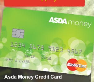 Asda Money