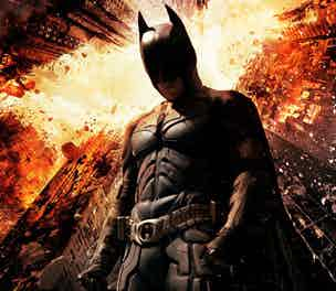 batman thee dark knight rises