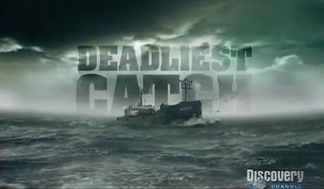 Discovery Deadlest Catch