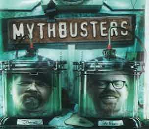 Discovery Myth Busters