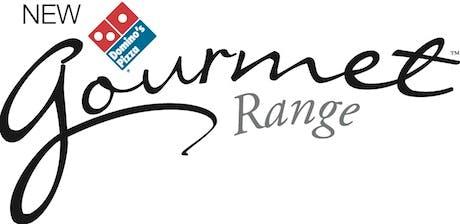 Domino's Gourmet pizza range