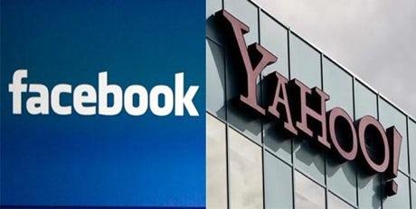 Www yahoo com sign in facebook