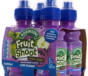 fruitshoot