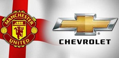 Chevrolet Man U