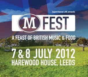 Morrisons M Fest