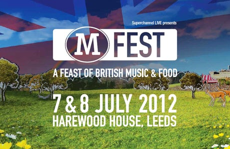 Morrisons' first music festival drowned out – Marketing Week