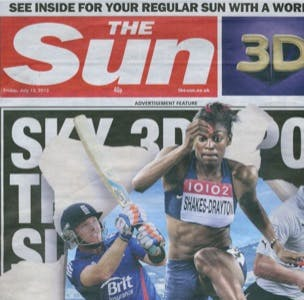 Sun first cover wrap