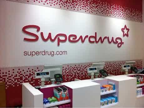 superdrug