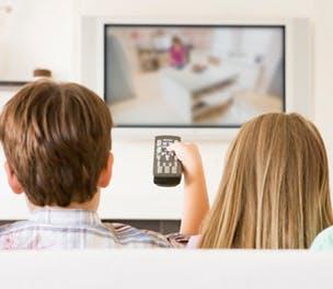 TV advertising